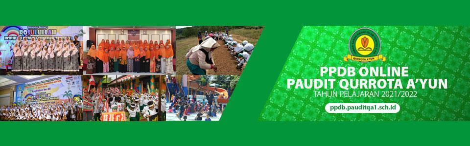 PAUD Islam Terpadu Qurrota A'yun Rajabasa Bandar Lampung