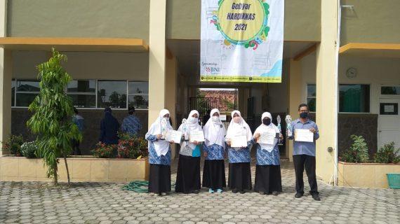5 Karyawan TK Islam Terpadu Qurrota A'yun Rajabasa Sabet Prestasi Gemilang.Com